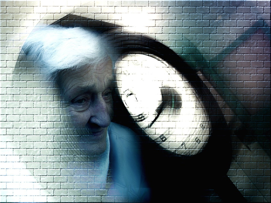 Dementia caregiver accepts that it's OK to ask for help