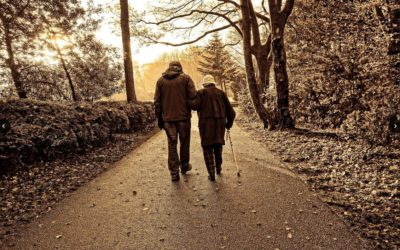 A dementia patient's most important person is you – here's how to communicate together