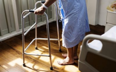 Alarming report finds dementia patients being unnecessarily prescribed sedative drugs