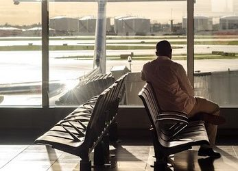 The world's first 'Dementia Friendly Airport' coming to UK