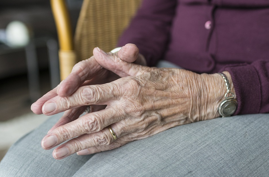 Number of people living with dementia more than doubled over the last quarter century