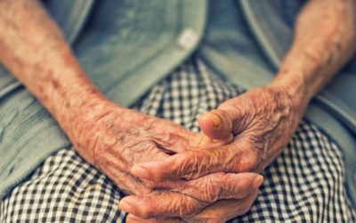 As population ages, death rate increases in dementia patients