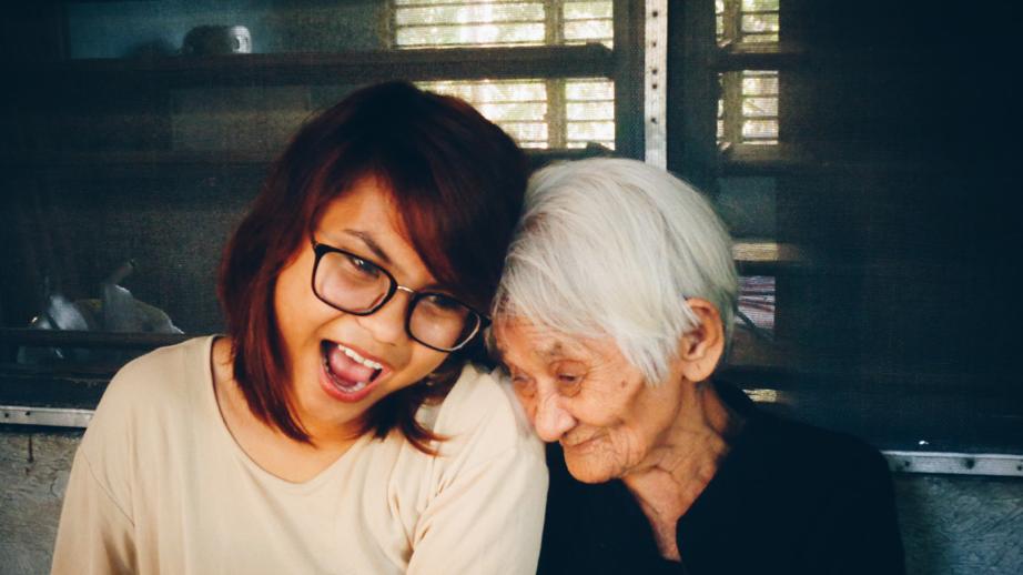 5 strategies for becoming Dementia Aware