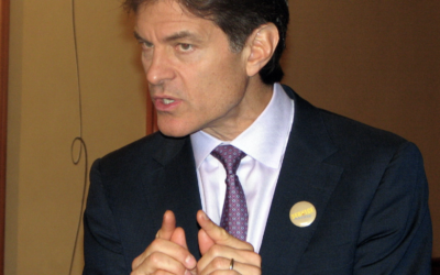 Dr. Oz invites guests onto show to highlight Alzheimer's